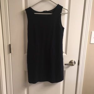 Banana Republic Navy Blue Dress Size 2